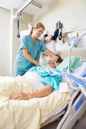 geräte zur patienten kühlung